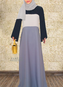 zareen collection designer abayas, amreen tricolor abaya dress in shades of blue, easy wear abayas, luxury abayas, high end modest clothing, amreen tricolor abaya dress in shades of blue, buy islamic clothing, buy muslim clothing, hijab fashion, abaya fashion, muslim fashion, buy abayas online, buy hijab online, shukr, annah hariri, modanisa, sefamerve, urbanmodesty, abaya abaya for sale abaya fashion abaya addict abaya buth abayas online abaya dress abaya online usa abaya store abaya websites