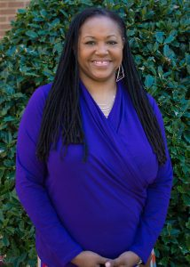 Leader of the Month: Alicia Horton