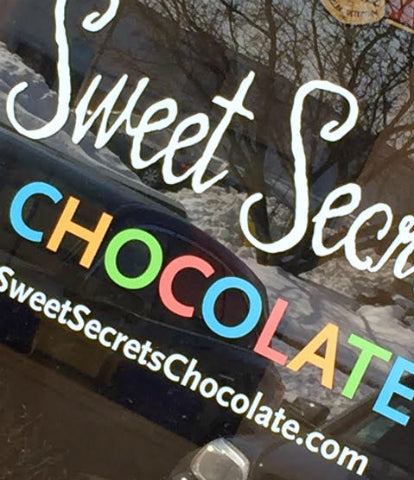 Sweet Secrets Chocolate Reports Continued Sweet Success