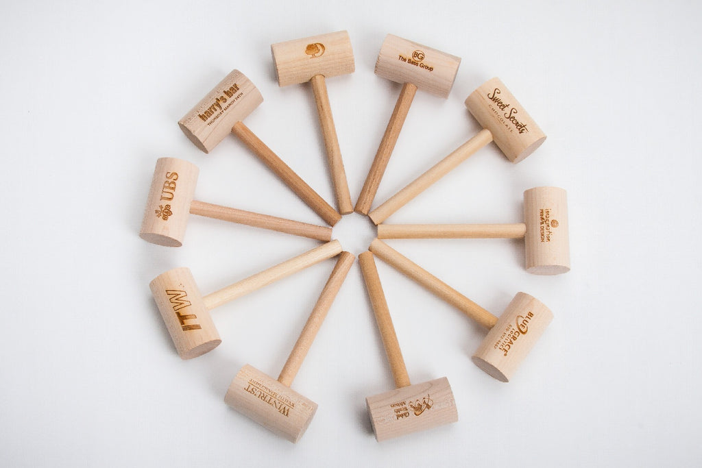 Customizable Mallets
