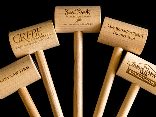 Customized Mallets