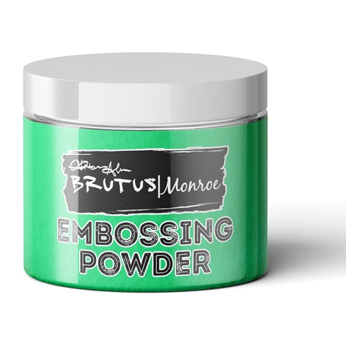 Embossing Powder - Glow in the Dark