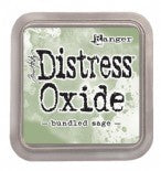 Distress Oxide-Bundled Sage