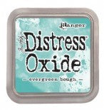 Distress Oxide-Evergreen Bough