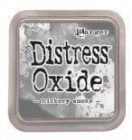 Distress Oxide-Hickory Smoke