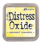 Distress Oxide-Sqeezed Lemonade