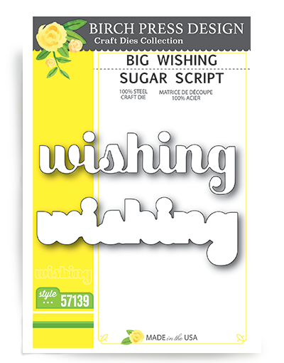 Big Wishing Sugar Script