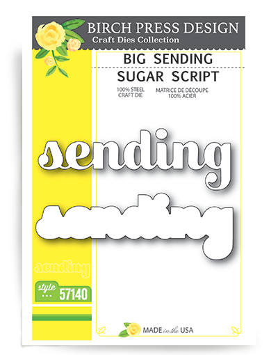 Big Sending Sugar Sript
