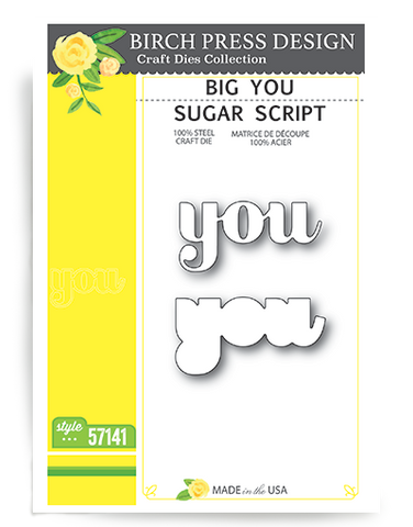 Big You Sugar Script