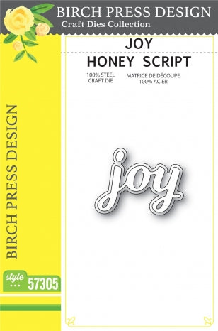 Joy Honey Script