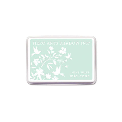 Mint Julep Mid-tone Shadow Ink