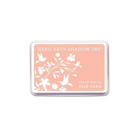 Fresh Peach Mid-tone Shadow Ink