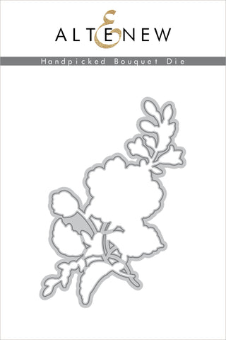 Handpicked Bouquet Die Set