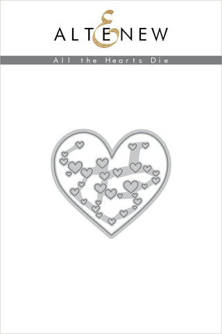 All The Hearts Die Set