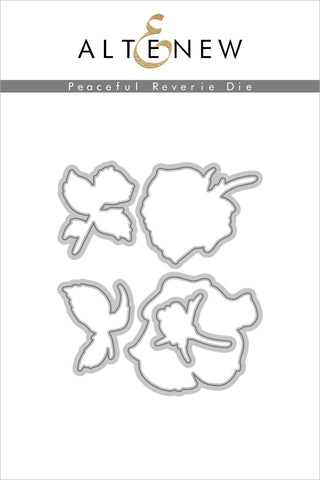Peaceful Reverie Die Set