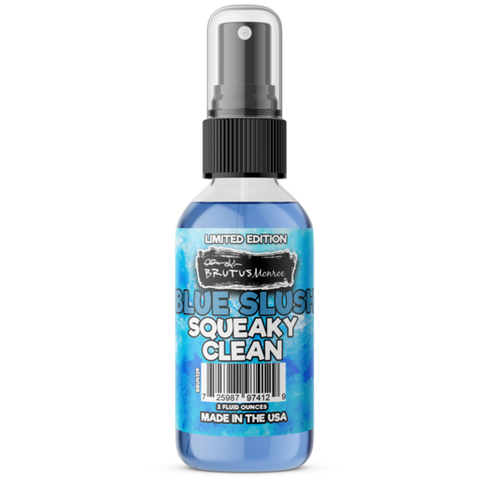 Squeaky Clean Stamp Cleaner - Blue Slush