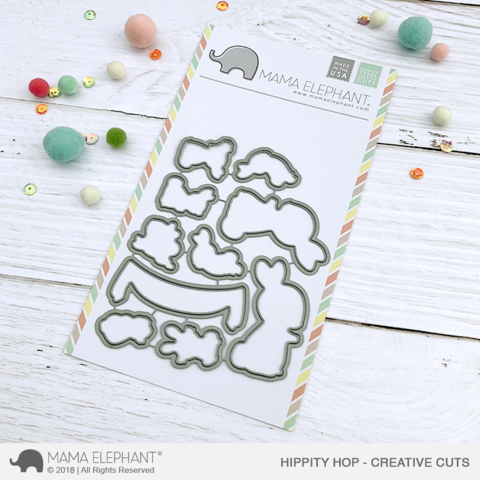 Hippity Hop Creative Cuts