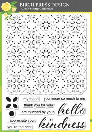 April Item of the month - Kindness Tile