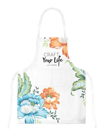 Craft Your Life Apron