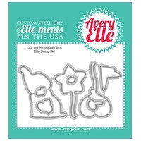 Die: Ellie Elle-ments