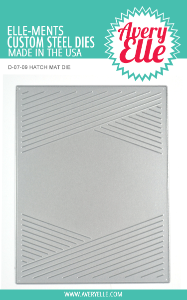 Die: Hatch Mat Elle-ments