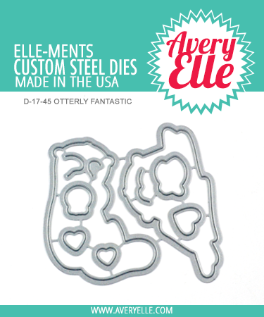 Die: Otterly Fantastic Elle-ments