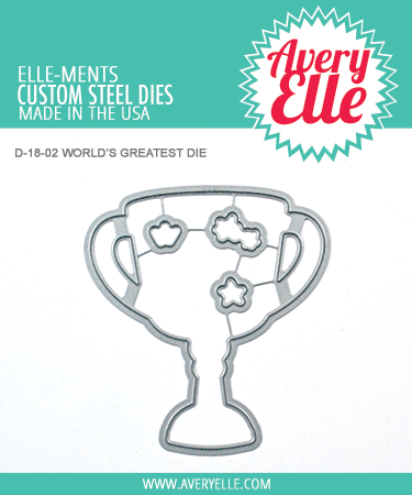 Die: World's Greatest Elle-ments