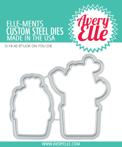 Die: Stuck On You Elle-ments