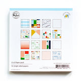 Office Hours 6x6 Paper Pack