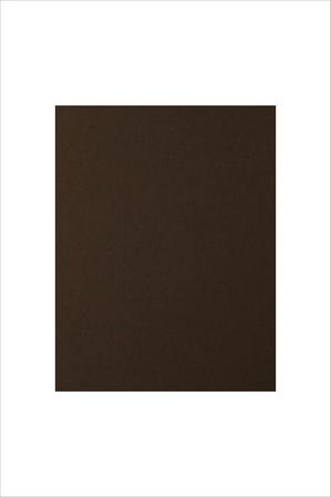 Dark Chocolate Cardstock  (10 Sheets)
