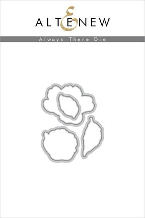 Always There Die Set