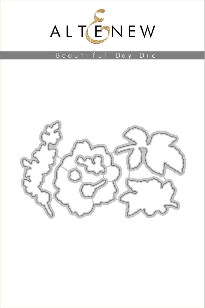 Beautiful Day Die Set