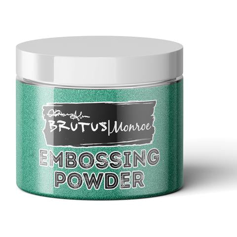 Embossing Powder - Evergreen