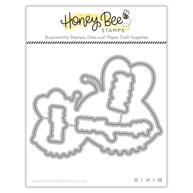 Mommy To Bee Honey Cuts