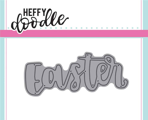 Easter Heffy Cuts