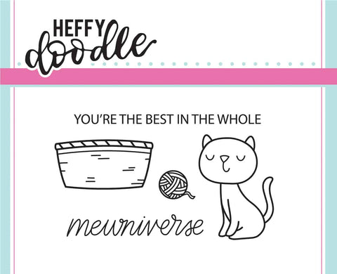Mewniverse Stamps *NEW*