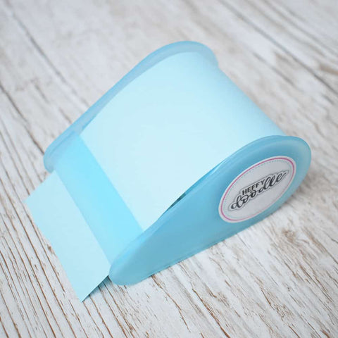 Heffy Memo Tape & dispenser