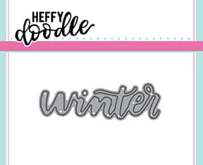 Winter Heffy Cuts