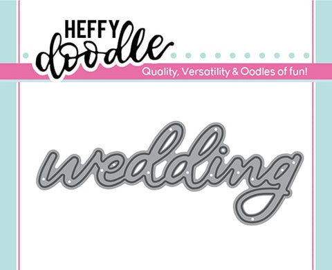 Wedding - Heffy Cuts