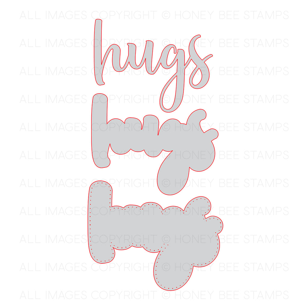 Hugs Honey Cuts