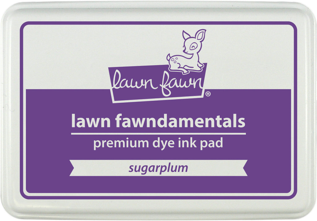 Sugarplum Ink pad