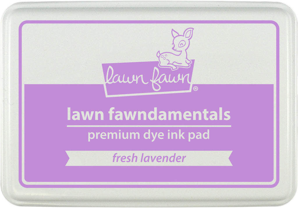 Fresh Lavender Ink Pad