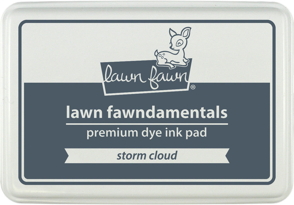 Storm Cloud Ink Pad