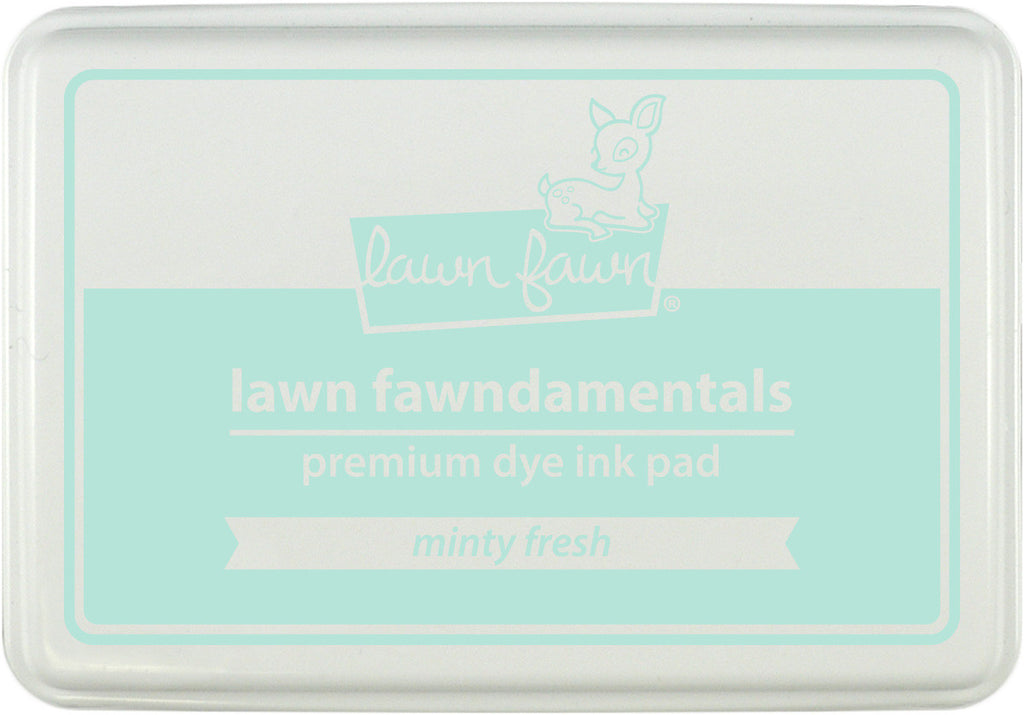 Minty Fresh Ink Pad