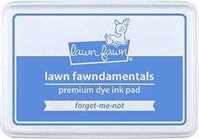 Forget-Me-Not Ink Pad