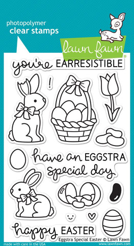 Eggstra Special Easter
