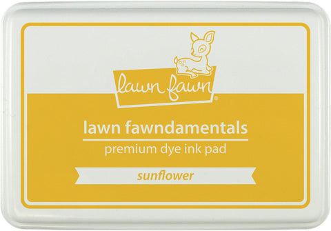 Sunflower Ink Pad