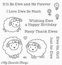 Ewe and Me Forever