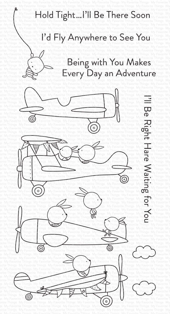 High-Flying Adventure