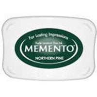 Northern Pine Memento Ink Pad
